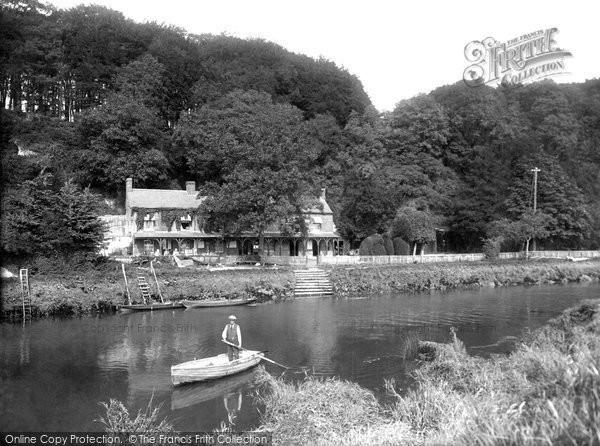Photo of Arundel, The Black Rabbit 1928