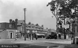 Ascot, High Street c.1955