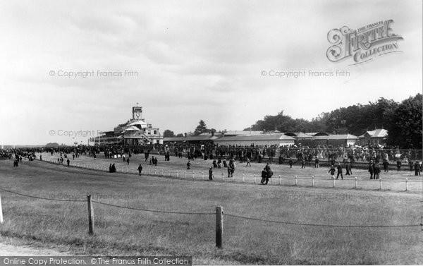 Photo of Ascot, Racecourse 1901