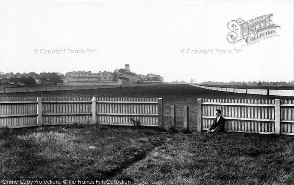 Photo of Ascot, Racecourse 1906