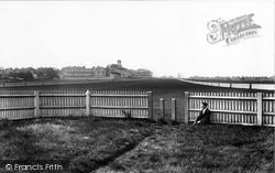 Ascot, Racecourse 1906