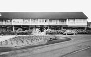 Ascot, Warren Row c1965