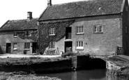 Ascott-Under-Wychwood, Langley Mill c1950