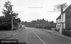 Ash, Ash Street 1954
