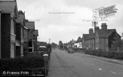 Ash, Ash Street c.1950