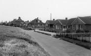 Ash, Chequers Lane c.1960