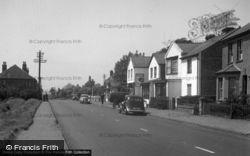Ash, Guildford Road 1956