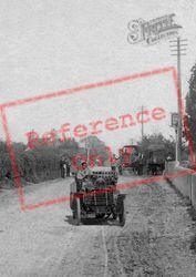 Ash, Motor Car 1906