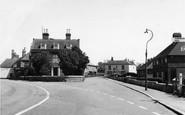 Ash, Street End c.1955