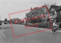 Ash Vale, 1932