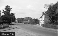 Ash Vale, Guildford Road 1955