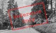 Ash Vale, Road 1924
