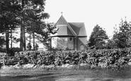 Ash Vale, St Mary's Church 1908