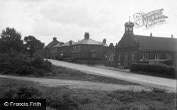 Ash Vale, Victoria Hall 1955