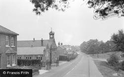 Ash Vale, Victoria Hall 1960
