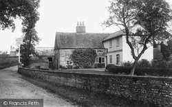 Ash, York House 1906