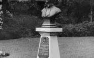 Ashbourne, Catherine Booth Memorial c.1960