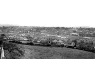 Ashbourne, c1955