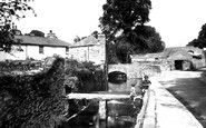 Ashburton, Two Bridges 1922