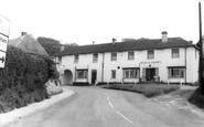 Ashbury, The Rose and Crown c1965