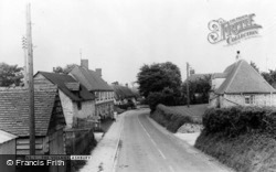 Ashbury, The Village c.1965