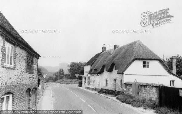 Ashbury, the Village Store c1965