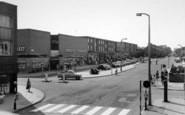 Ashby, Broadway c.1965