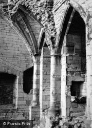 Ashby De La Zouch, Castle c.1950, Ashby-De-La-Zouch