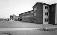 Ashby, Frederick Gough School c.1965