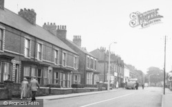 Ashby, High Street c.1955
