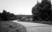 Ashby, Holme Lane c.1955