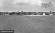 Ashby, Lincoln Gardens School c.1960