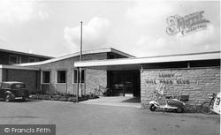 Ashby, Mill Road Club c.1965