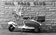 Ashby, Motor Scooter c.1965