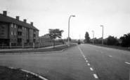Ashby, Queensway c.1955