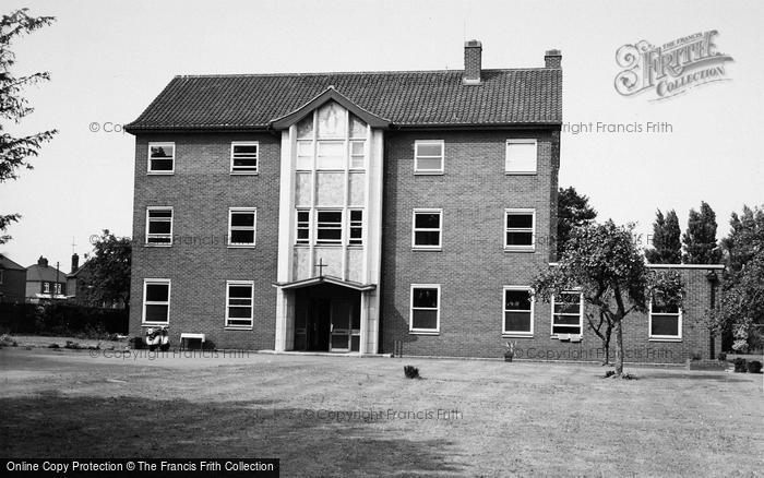 Photo of Ashby, The Presentation Convent c.1965