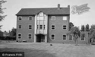Ashby, The Presentation Convent c.1965