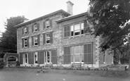 Ashcott, Etonhurst c1955