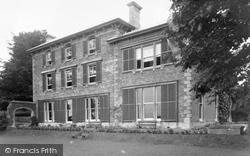 Ashcott, Etonhurst c.1955