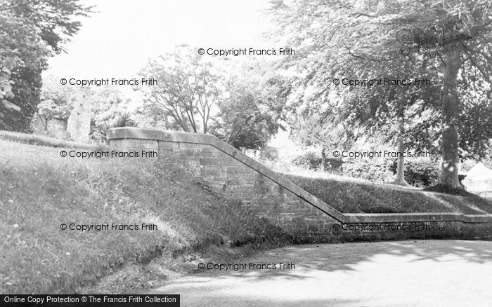 Photo of Ashcott, Etonhurst, The Drive c.1955