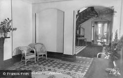 Etonhurst, The Hall c.1955, Ashcott