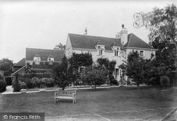 Ashdown Forest, Ashdown Place 1908