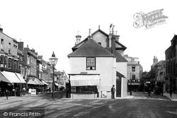 Ashford, 1901