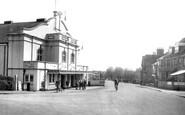 Ashford, Cinema 1921