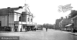 Ashford, Cinema 1921