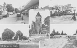 Ashford, Composite c.1960