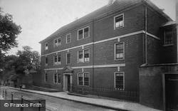 Ashford, Convent 1908