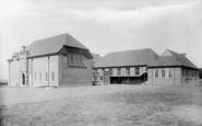 Ashford, County School For Girls 1928