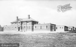 Ashford, Hospital 1928