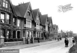 Ashford, Magazine Road 1908